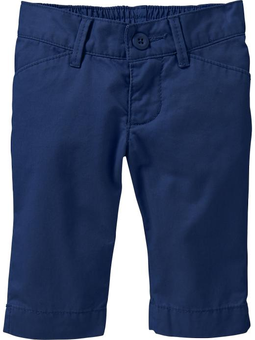 Old Navy Twill Capris For Baby - Goodnight nora - Old Navy Canada