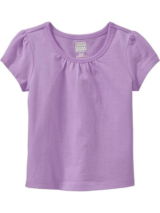 Old Navy Crew Neck Tees For Baby - Tiny tiara - Old Navy Canada