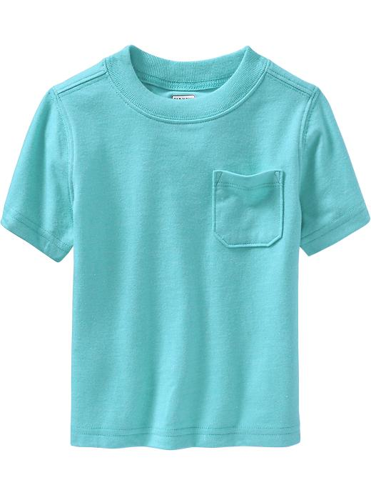 Old Navy Chest Pocket Tees For Baby - Surfing - Old Navy Canada