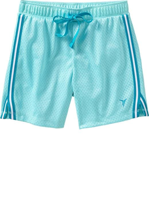 Girls Old Navy Active Mesh Shorts - Surfing - Old Navy Canada