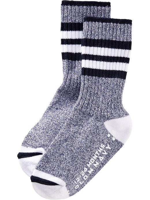 Old Navy Marled Socks For Baby - Goodnight nora