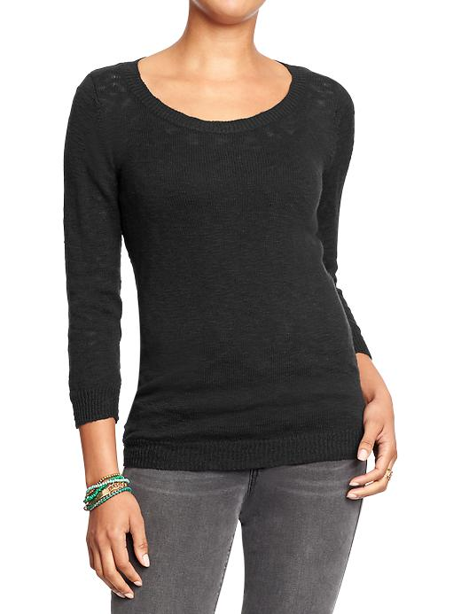 Women's Crew-neck Sweater