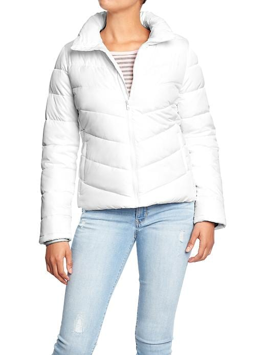 Women's Frost Free Quilted Jackets
