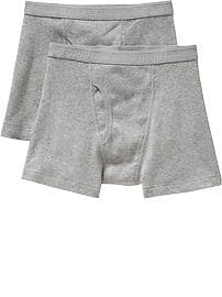 Boxer-Briefs 2-Pack for Boys