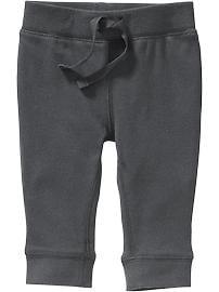 Pantalon d'exercice pour bébé