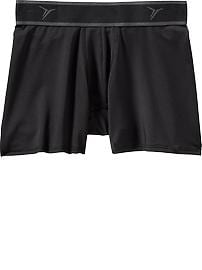 Go-Dry Base-Layer Boxer Briefs