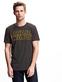 Star Wars&#153 Logo Tee