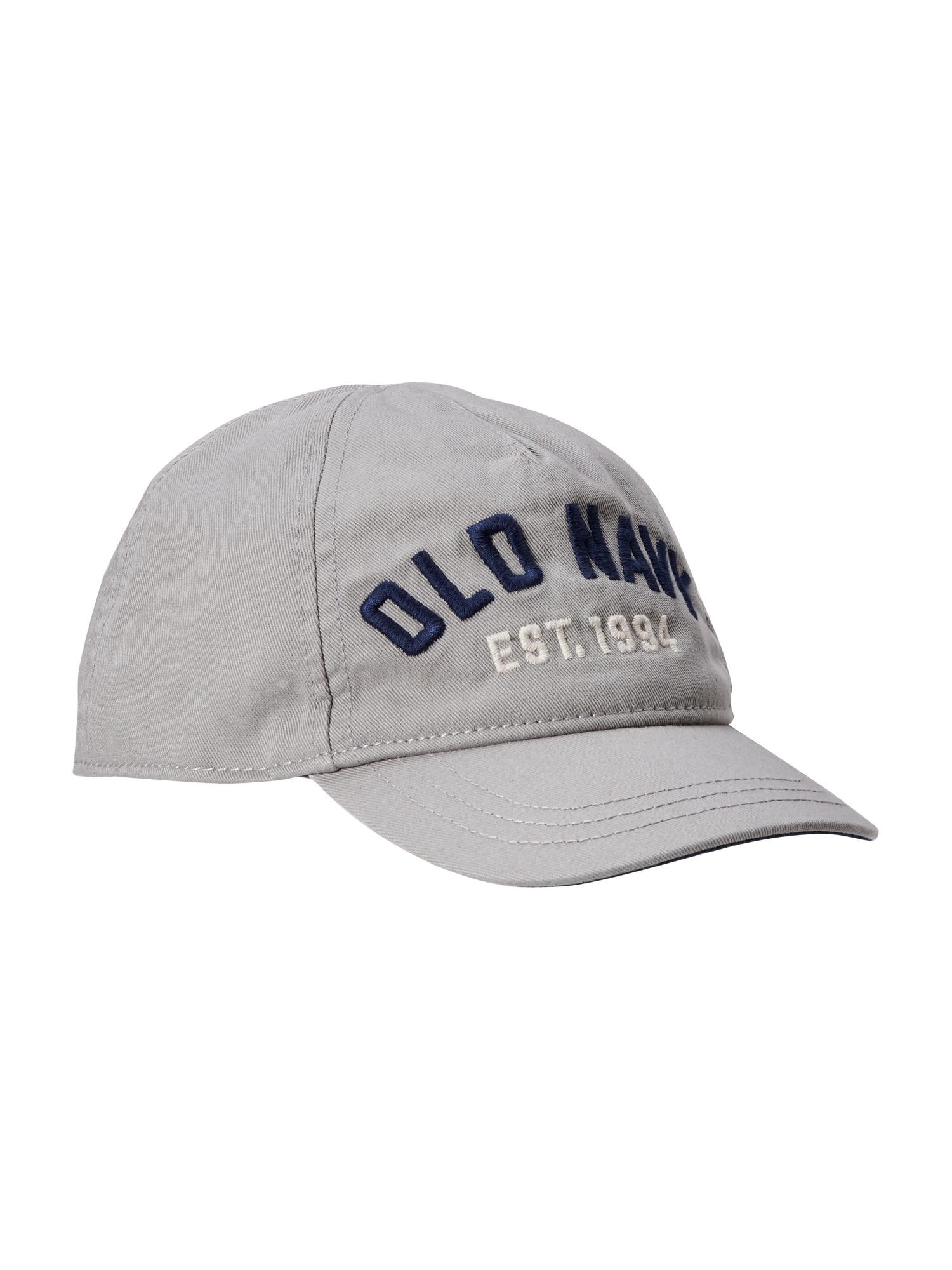 40dc232b Logo Baseball Caps For Toddler & Baby | Old Navy