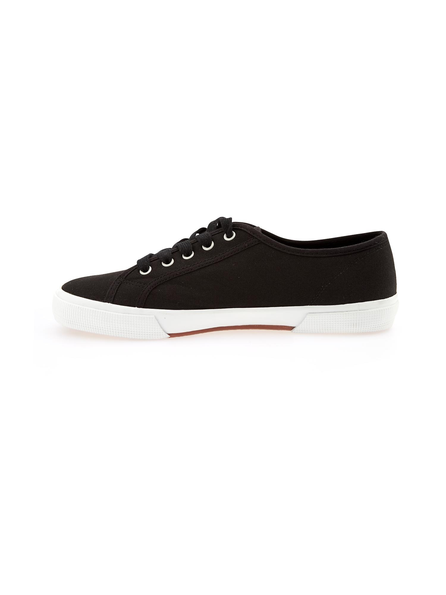 Canvas Sneakers for Women | Old Navy