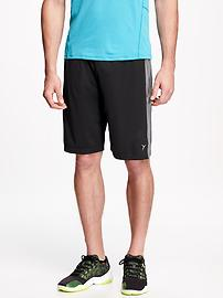 "Go-Dry Cool Training Shorts for Men (10"")"