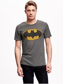 DC Comics&#153 Batman Graphic Tee for Men