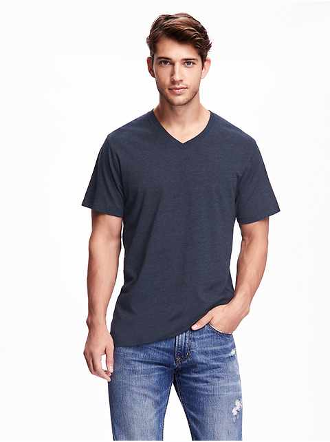 V Neck T Shirts For Men Old Navy Canada