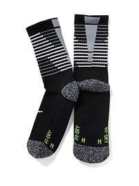 Go-Dry Crew Socks for Boys