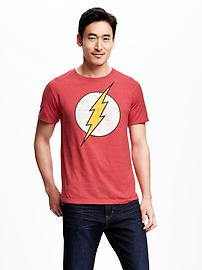 T-shirt The Flash de DC ComicsMC pour homme