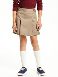 Uniform Skort for Girls