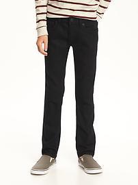 Built-In Flex Super Skinny Jeans for Boys