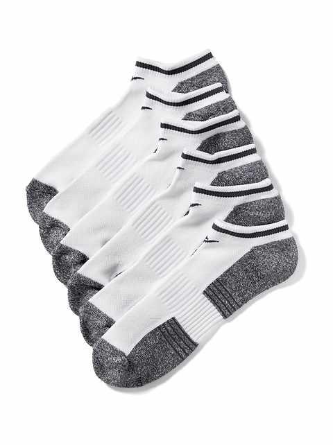 Go-Dry Training Socks 3-Pack for Men