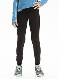 Legging Old Navy Active pour fille