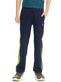 Pantalon en Tech-Fleece Go-Dry pour garçon