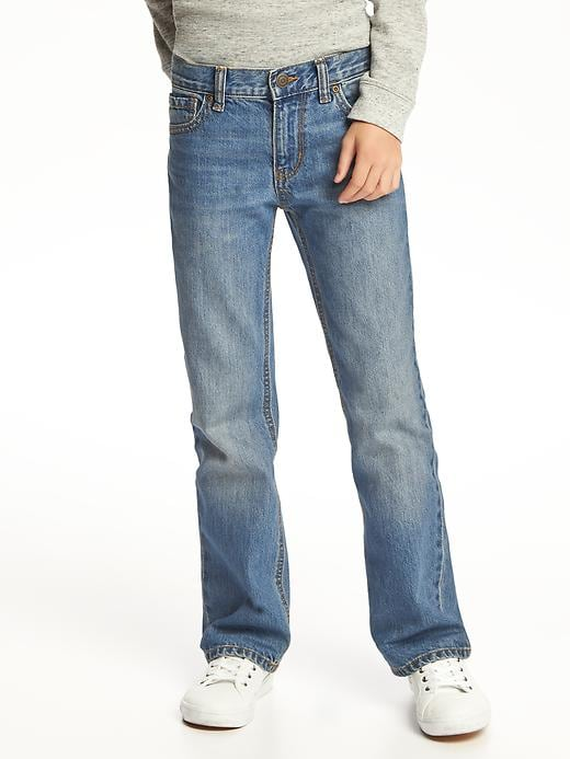 Boot-Cut Jeans for Boys