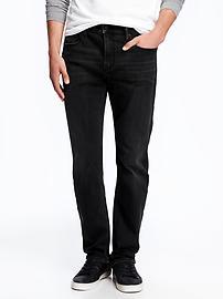 Slim Built-In Flex Max Jeans for Men