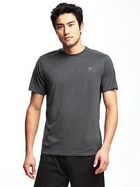 T-shirt Go-Dry coupe standard pour homme
