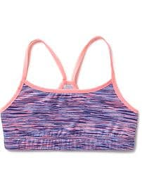 Performance Cami Bra for Girls