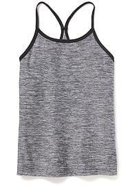 Jersey Performance Cami for Girls