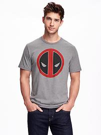 Marvel Comics&#153 Deadpool Graphic Tee for Men