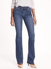 Original Boot-Cut Jeans for Women