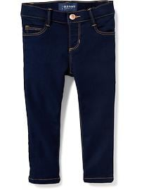 Ballerina Skinny Jeans for Toddler Girls