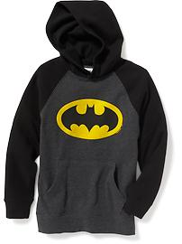 DC Comics&#153 Batman Pullover Hoodie for Boy