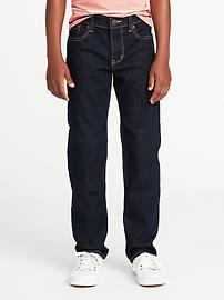 Slim Built-In Flex Max Karate Jeans for Boys