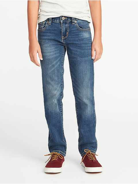 Built-In-Flex Skinny Jeans for Boys
