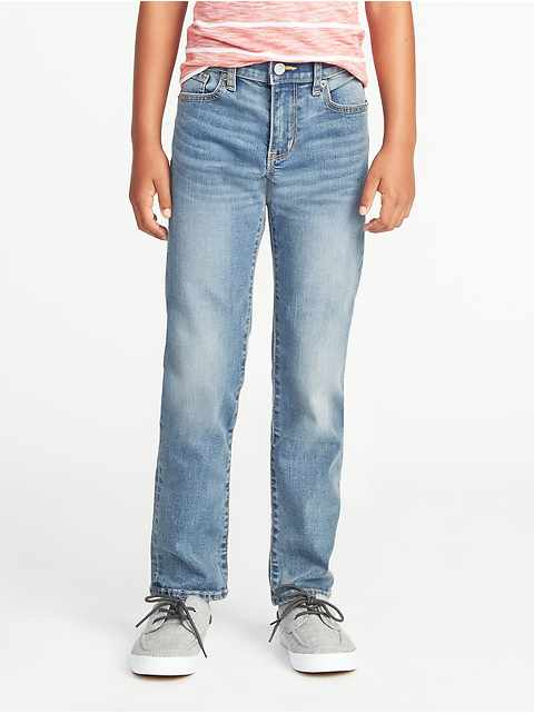 Karate Built-In Flex Max Slim Jeans for Boys