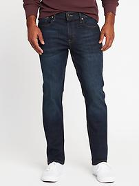 Slim Built-In Flex Max Jeans for Men