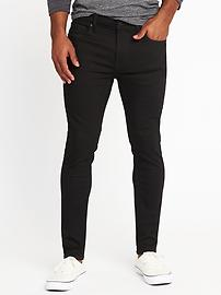 Super Skinny Built-In Flex Max Never-Fade Jeans