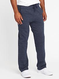 Pantalon d'exercice standard en molleton pour homme
