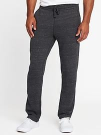 Regular Fleece Sweatpants for Men