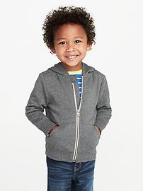 Fleece Hoodie for Toddler Boys