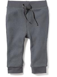Thermal Leggings for Baby