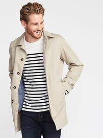 Built-In Flex Mac Jacket for Men