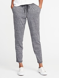 Mid-Rise Joggers for Women