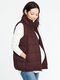 Maternity Frost-Free Vest