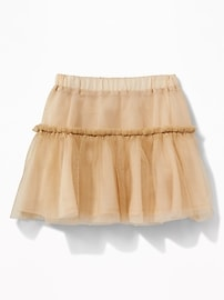 Sparkle Tutu Skirt for Toddler Girls