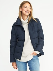 Frost-Free Jacket for Women