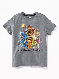 Five Nights at Freddy's&#153 Tee for Boys