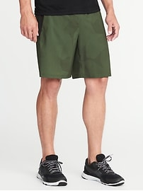 "Go-Dry Shorts for Men (9"")"