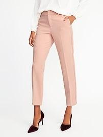 Mid-Rise Harper Pants for Women