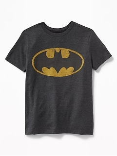 DC Comics™ Batman Tee for Boys